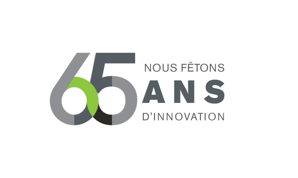 PolyVision célèbre 65 ans d'innovation